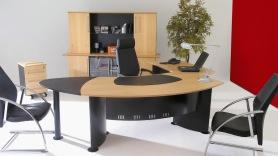 desain interior kantor minimalis modern 08